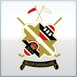 Bedfordshire County Golf Union